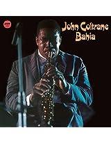 John Coltrane - Bahia (180g Vinyl includes free MP3 download plus 1 bonus track) [VINYL]