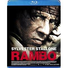 ランボー 最後の戦場 (期間限定価格版) [Blu-ray]