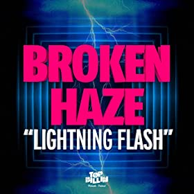 Lightning Flash EP