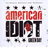 American Idiot: the Original Broadway Cast RecordiO[EfC
