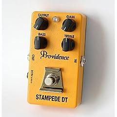 Providence STAMPEDE DT/SDT-2