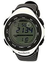 Suunto Vector Altimeter Digital Green Dial Unisex Watch SS015300000