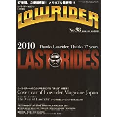 LOWRIDER ([C_[}KW) 2010N 6 [G]