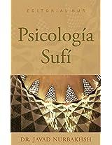 Psicología Sufí (Spanish Edition)