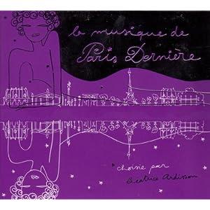 La Musique De Paris Derniere, Vol. 5