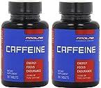 ProLab Caffeine 200mg 100tabs 2 x 100 AD