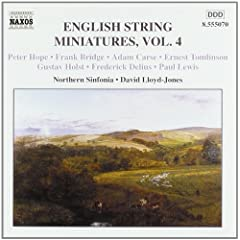 English String Miniatures 4