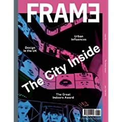 Frame, Issue 84: The Great Indoors: Jan / Feb 2012