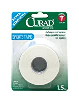 Curad Sports Tape 10 yd