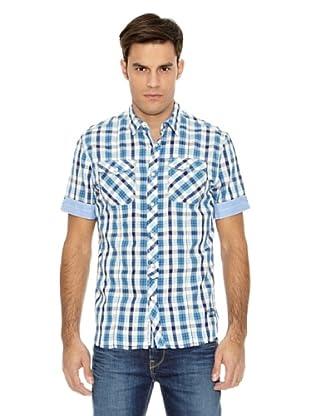 Pepe Jeans London Camisa Picnic (Multicolor)