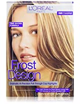 L'Oreal Paris Frost and Design Highlights Caramel