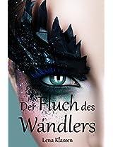 Der Fluch des Wandlers (Die Wandler) (German Edition)