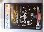 Sony PS2 Gaming CD the Getaway Black Monday