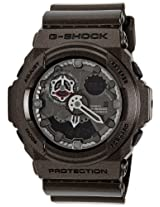 Casio G-Shock Analog-Digital Brown Dial Men's Watch - GA-300A-5ADR (G440)