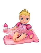 Disney Princess Aurora My First Bedtime Baby Doll