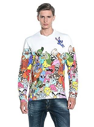 Frankie Morello Sweatshirt Maiorca
