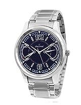 Dezine DZ-GR0800-BLU-CH analog watch