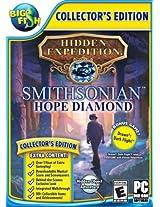 Big Fish: Hidden Expedition 6: The Smithsonian's Hope Diamond (PC)