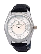 PREEZON White Dial Analogue Watch for Men (GT01)