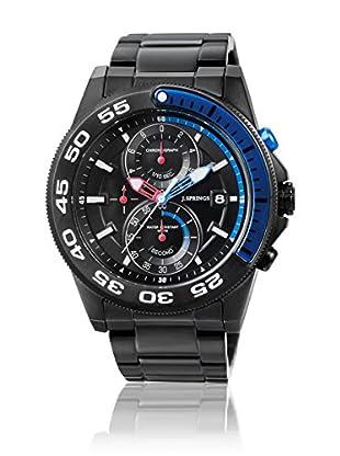 JSPRINGS Reloj de cuarzo BFD066