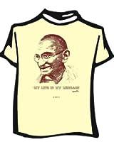 Gandhi Message