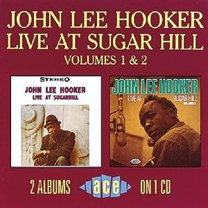 Live At Sugar Hill Volumes 1 & 2