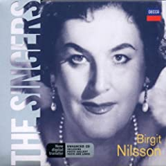 The Singers: Birgit Nilsson
