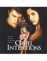 Cruel Intentions - Original Soundtrack