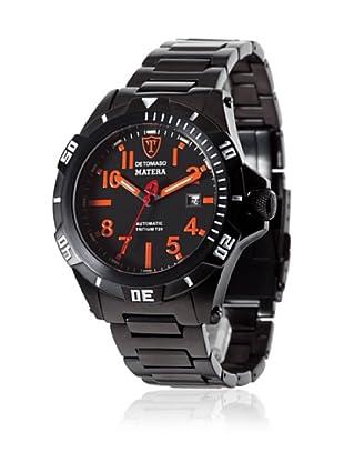 Detomaso Reloj de cuarzo Man Matera Automatic 45 mm45 mm
