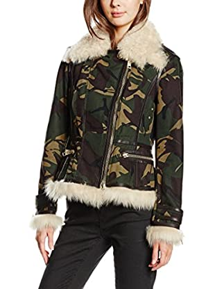 Burberry Chaqueta Barrackstone