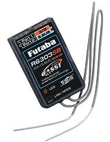 Futaba R6303SB S.Bus High-Speed Micro 3-18 Channel FASST Receiver (Rx)