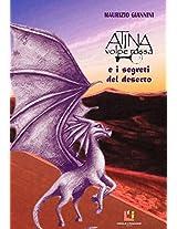 Atina Volpe Rossa e i segreti del deserto