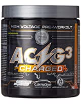 GNC PMD ACG3 Charged Powder - 360 g (Orange)