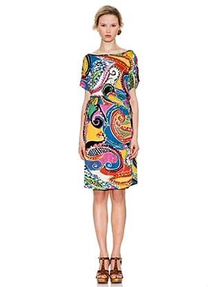 Tonalá Vestido Catalina (Multicolor)