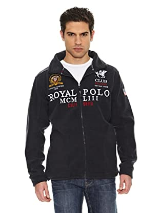 Geographical Norway Forro Polar Uniroyal (Marino)