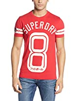 Superdry Men's Cotton T-Shirt