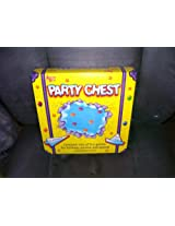 Party Chest 8 Different Birthday Games for Children