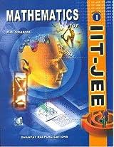 IIT- JEE Mathematics Volume 1
