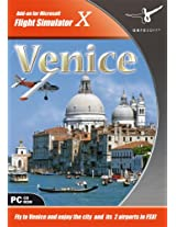 Venice X (Add-on Only) Requires FSX (PC)