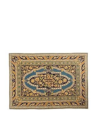 RugSense Teppich Chain Stitch mehrfarbig 183 x 122 cm