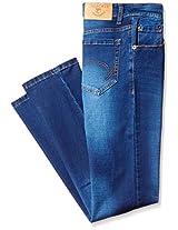 Cherokee Men's Tapered Jeans