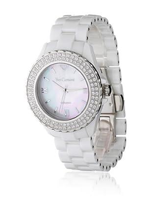 Yves Camani Reloj Nancy Blanco