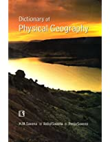 Dictionary of Physical Geography