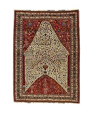 Eden Teppich Khaskooli mehrfarbig 200 x 280 cm