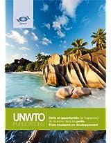 Defis Et Opportunites de L'Expansion Du Tourisme Dans Les Petits Etats Insulaires En Developpement