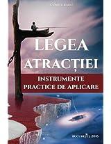 Legea Atractiei: Instrumente Practice De Aplicare
