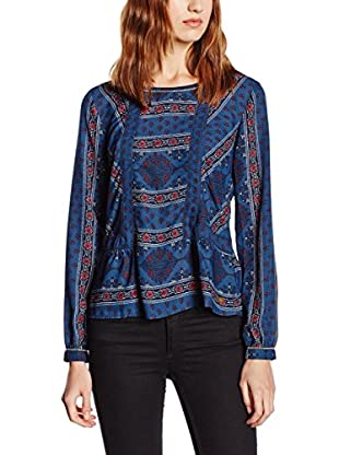 Pepe Jeans London Blusa Amina