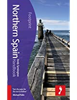 Northern Spain Handbook, 6th edition (Footprint Handbooks)