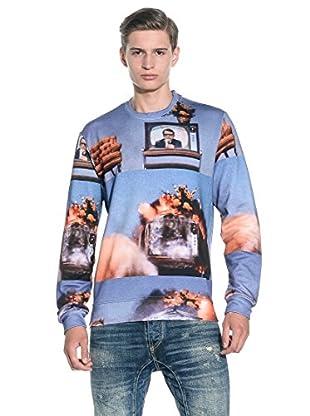 Frankie Morello Sweatshirt Destro