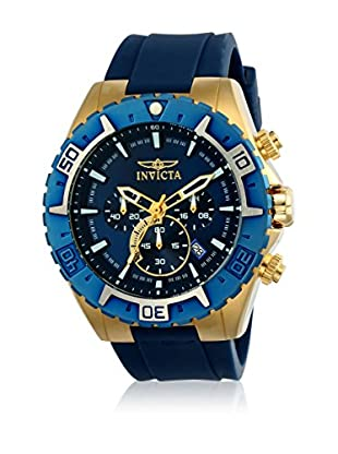 Invicta Watch Reloj de cuarzo Man 22525 49 mm